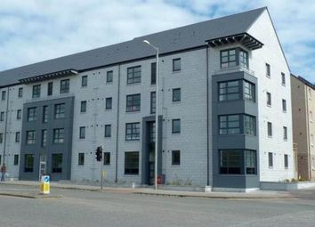 Thumbnail 2 bed flat to rent in 44A Erroll Street, Aberdeen