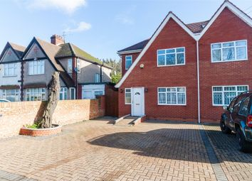 Thumbnail 3 bed semi-detached house for sale in Oldfield Lane North, Greenford, Greater London