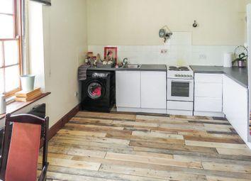 Thumbnail 3 bedroom maisonette for sale in High Street, Downham Market
