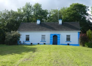 Thumbnail 3 bed detached house for sale in Bunrevagh, Aghacashel, Drumshanbo, Leitrim, Drumshanbo, Leitrim