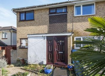 Thumbnail 3 bedroom end terrace house for sale in Apollo Close, Parkstone, Poole