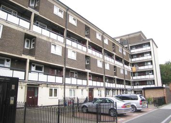 Thumbnail 5 bed shared accommodation to rent in Woodseer Street, Aldgate East/Brick Lane