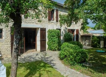 Thumbnail 4 bed property for sale in Landes, Charente-Maritime, France