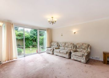 Thumbnail 4 bed semi-detached house to rent in Gonston Close, Southfields