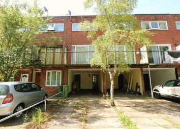 Thumbnail 3 bed terraced house for sale in Waterside, Peartree Bridge, Milton Keynes