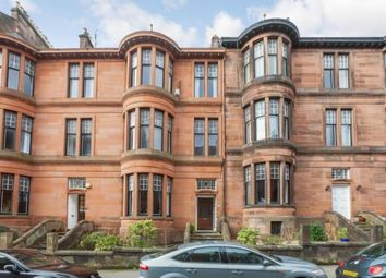 Thumbnail 3 bedroom flat for sale in Beaumont Gate, Dowanhill, Glasgow