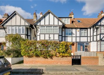 Thumbnail 5 bed semi-detached house for sale in Cromer Villas Road, London