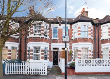 Thumbnail 1 bedroom flat for sale in Whellock Road, London