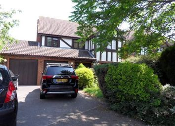 Thumbnail 4 bed property to rent in Glencoe Road, Yeading, Hayes