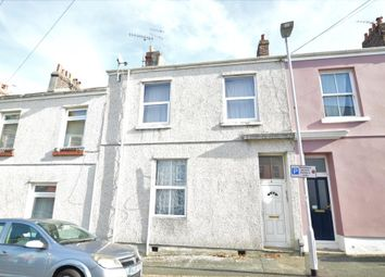 Thumbnail 1 bed flat to rent in St. Paul Street, Plymouth, Devon