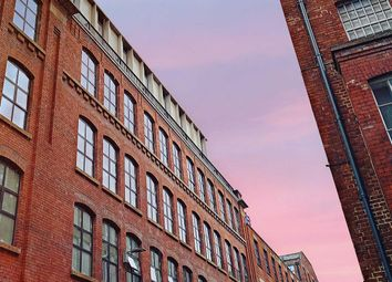 1 bed flat for sale in New Little Mill, Ancoats, Manchester M4