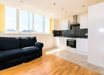 Thumbnail 1 bed flat to rent in York Towers, 383 York Rd, Leeds