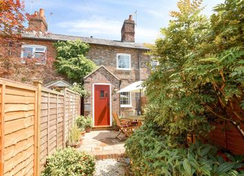 Thumbnail 2 bed terraced house for sale in Oxford Road, Newbury