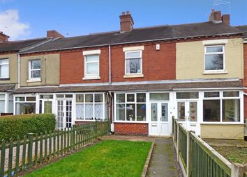 Thumbnail 2 bedroom terraced house for sale in Rodgers Street, Stoke-On-Trent