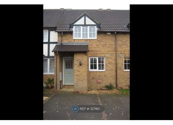 Thumbnail 2 bed terraced house to rent in Cornfield Close, Bristol