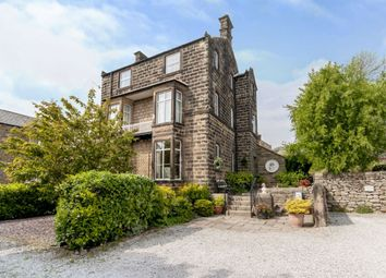 Thumbnail Hotel/guest house for sale in Sheriff Lodge, Dimple Road, Matlock, Derbyshire