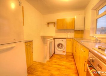 2 bed flat to rent in Fairholm Road, Benwell, Newcastle Upon Tyne NE4
