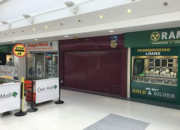 Thumbnail Retail premises to let in Unit 6 Hamilton Gate, Greenock, 1Jw, Scotland