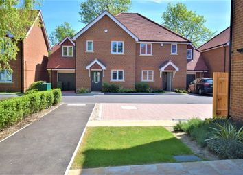 3 bed semi-detached house for sale in The Coppins, Grange Road, Ash GU12