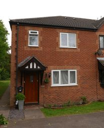 Thumbnail 1 bed property to rent in Imperial Rise, Coleshill, West Midlands