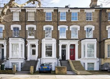 Thumbnail 5 bed duplex to rent in Hammersmith Grove, London