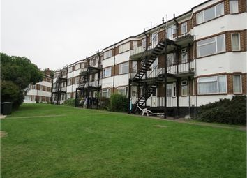 Thumbnail 2 bedroom flat for sale in Garrison Court, Hitchin, Hertfordshire