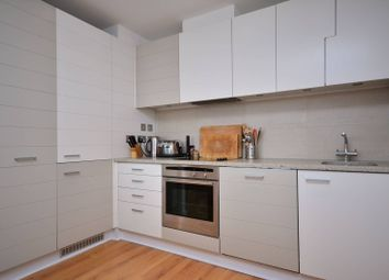 Thumbnail 2 bed flat to rent in Naxos Building, Isle Of Dogs