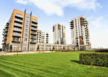 Thumbnail 2 bed flat for sale in Pegasus Way, Gillingham