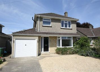 Thumbnail 3 bed detached house for sale in Esmead, Chippenham, Wiltshire