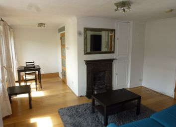 Thumbnail 1 bed flat to rent in Bassingham Road, Earlsfield