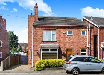 3 bed detached house for sale in Alfreton Road, Ripley DE5