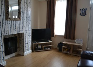 Thumbnail 2 bed terraced house to rent in Church Street, South Elmsall, Pontefract