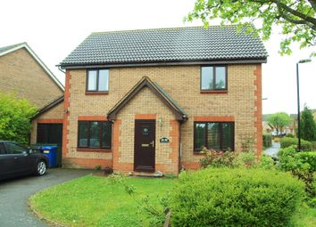 Thumbnail 4 bedroom detached house to rent in Lavender Field, Haverhill