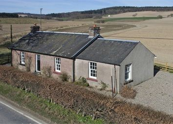 Thumbnail 2 bed cottage for sale in Murthly, Perth