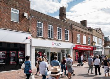 Thumbnail Retail premises for sale in Grand Parade, High Street, Poole