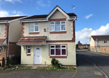 Thumbnail 3 bed detached house for sale in 2 Primrose Court, Huyton, Liverpool
