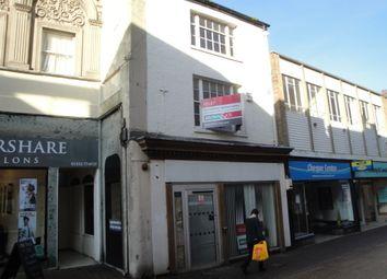 Thumbnail Retail premises to let in Kings Lynn, Norfolk