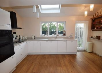 Thumbnail 3 bed semi-detached house for sale in High Street, Flitwick, Bedford