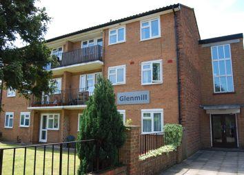 Thumbnail 2 bed flat for sale in Glenmill, Hanworth Road, Hampton