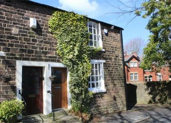 Thumbnail 2 bed cottage for sale in Manor Road, Blackburn, Lancashire