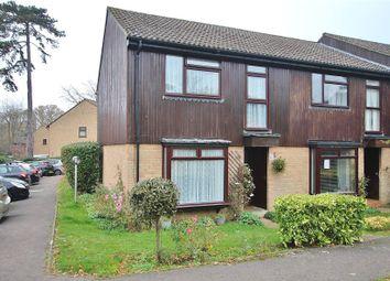 Knaphill, Woking, Surrey GU21. 3 bed end terrace house for sale