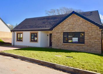 Thumbnail 3 bed detached bungalow for sale in The Glenapp, Bowfield Hall, Bowfield Road, West Kilbride