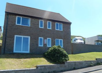 Thumbnail 3 bed flat for sale in Verne Common Road, Portland