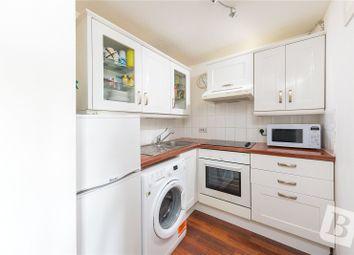 Thumbnail 1 bedroom flat for sale in Emerald House, Ferro Road, Rainham