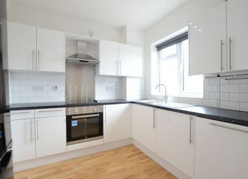 Thumbnail 3 bed flat to rent in The Parade, Frimley High Street, Frimley, Camberley