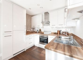 Thumbnail 1 bed flat for sale in So Resi Bleriot Gate, Addlestone
