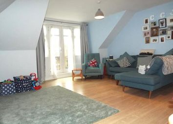 Thumbnail 3 bed flat for sale in Cambridge Road, Kingston Upon Thames, Surrey