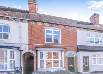 Thumbnail 3 bed terraced house for sale in John Street, Hinckley