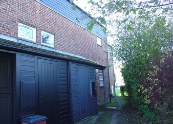 Thumbnail 3 bedroom shared accommodation to rent in Brain Close, Hatfield