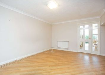 Thumbnail 3 bed end terrace house to rent in Abbotswood Road, London